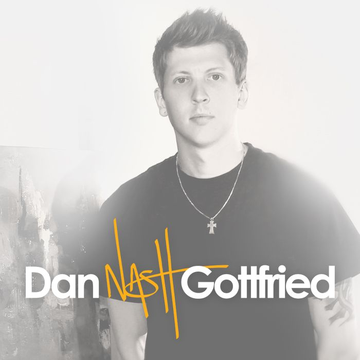 Dan Nash Gottfried