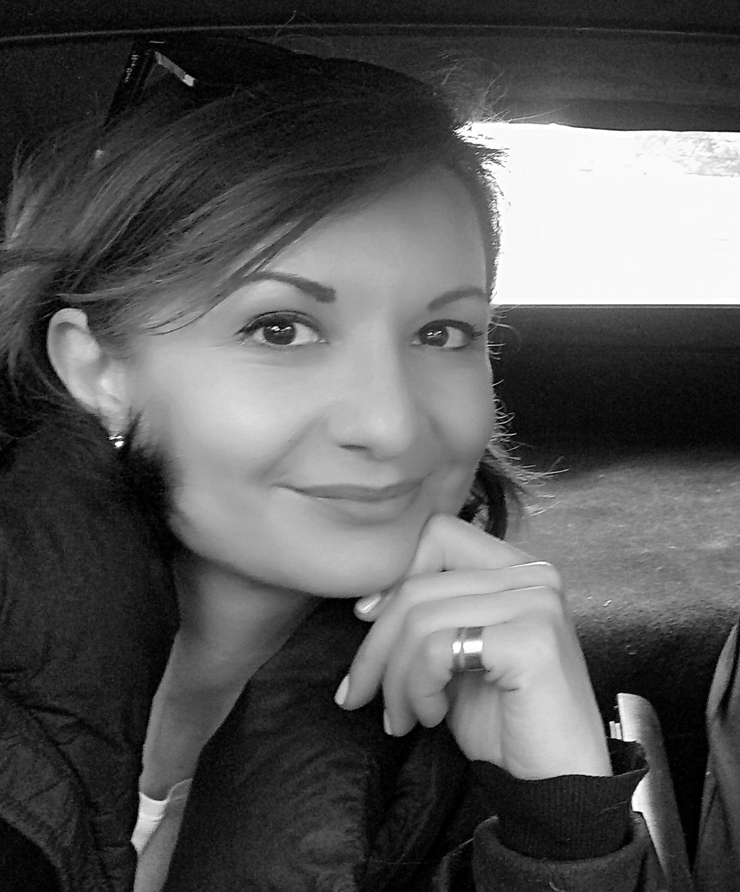 Maria Bacha