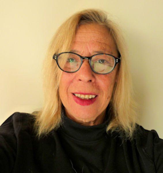 Carolyn Schlam