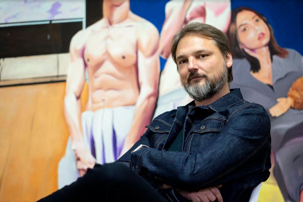 Janos Kujbus