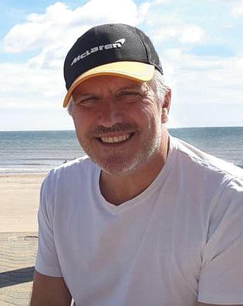 Tony Munns