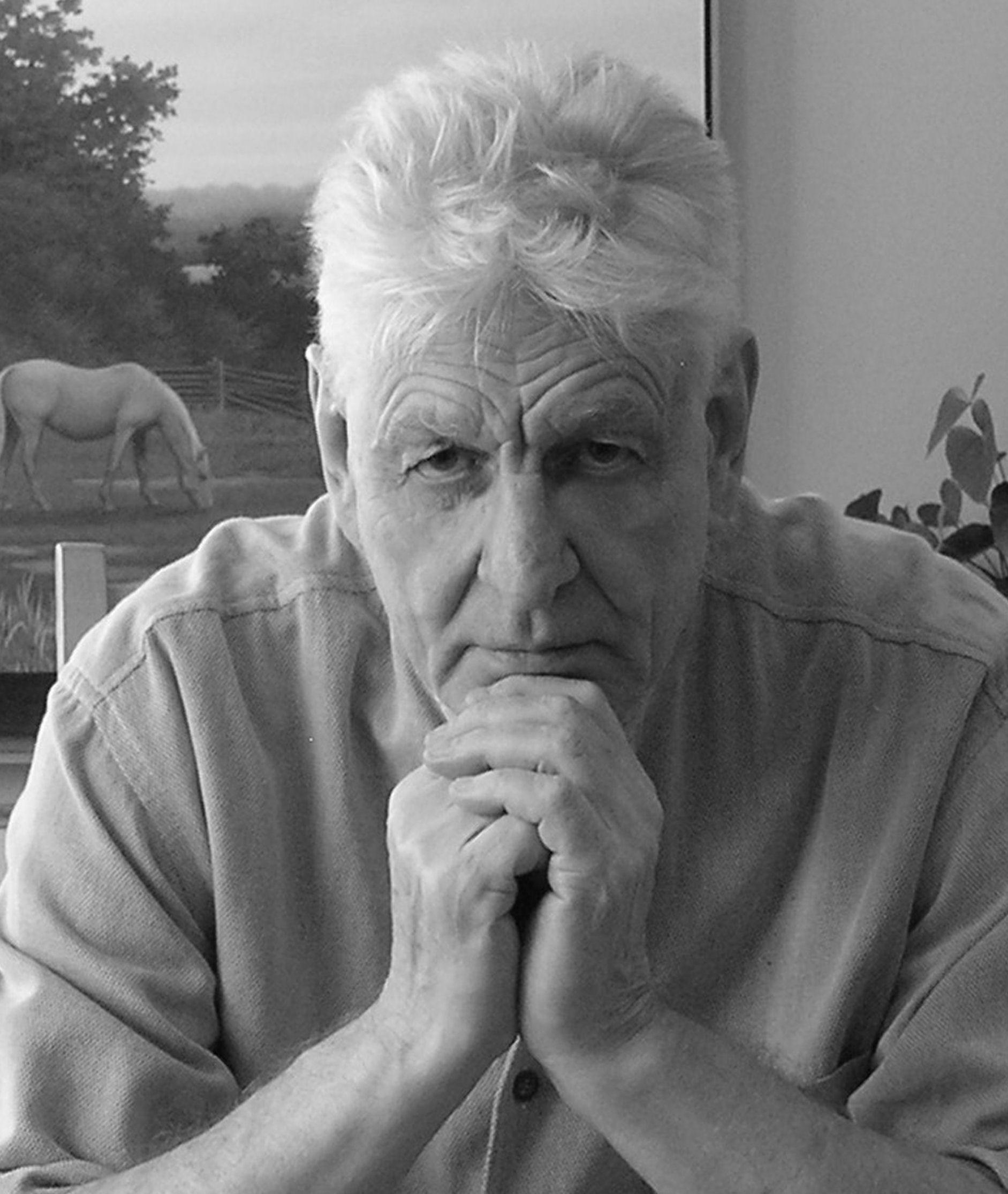 John Kaltenhauser