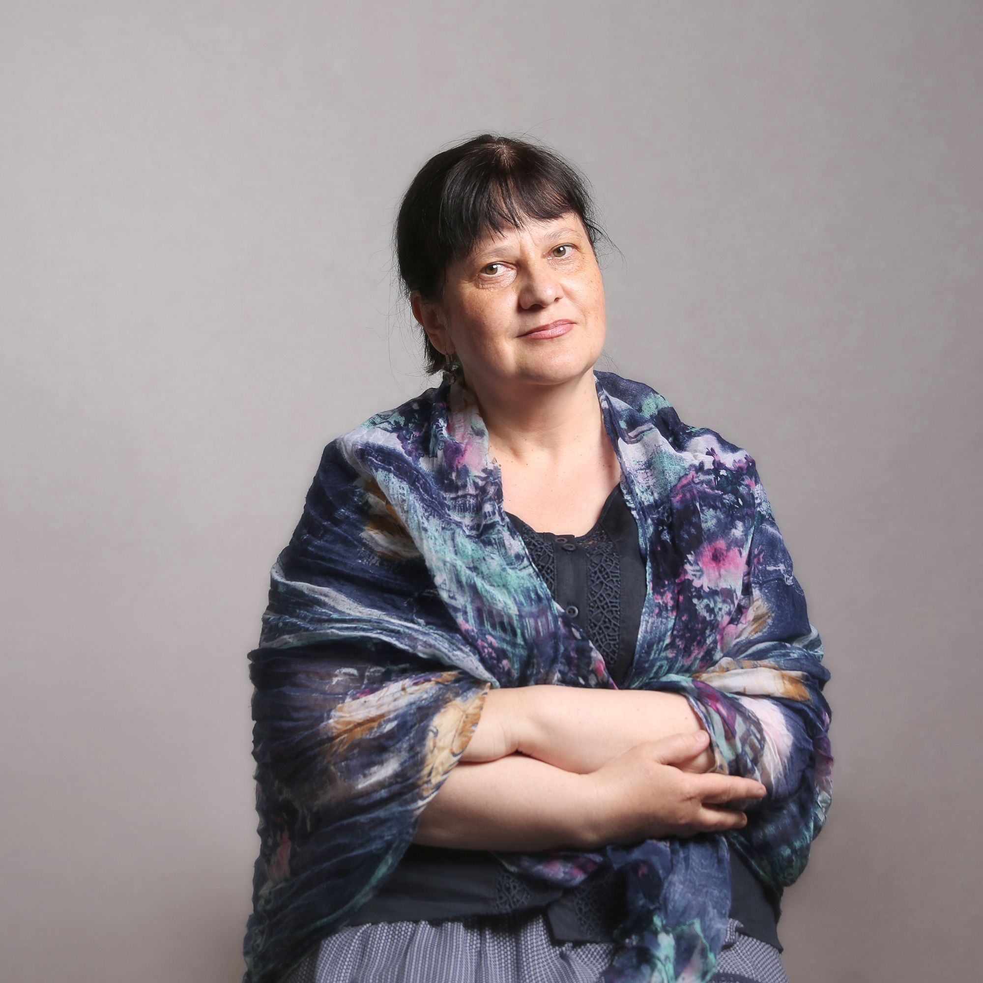 Viktoryia Kulvanouskaya