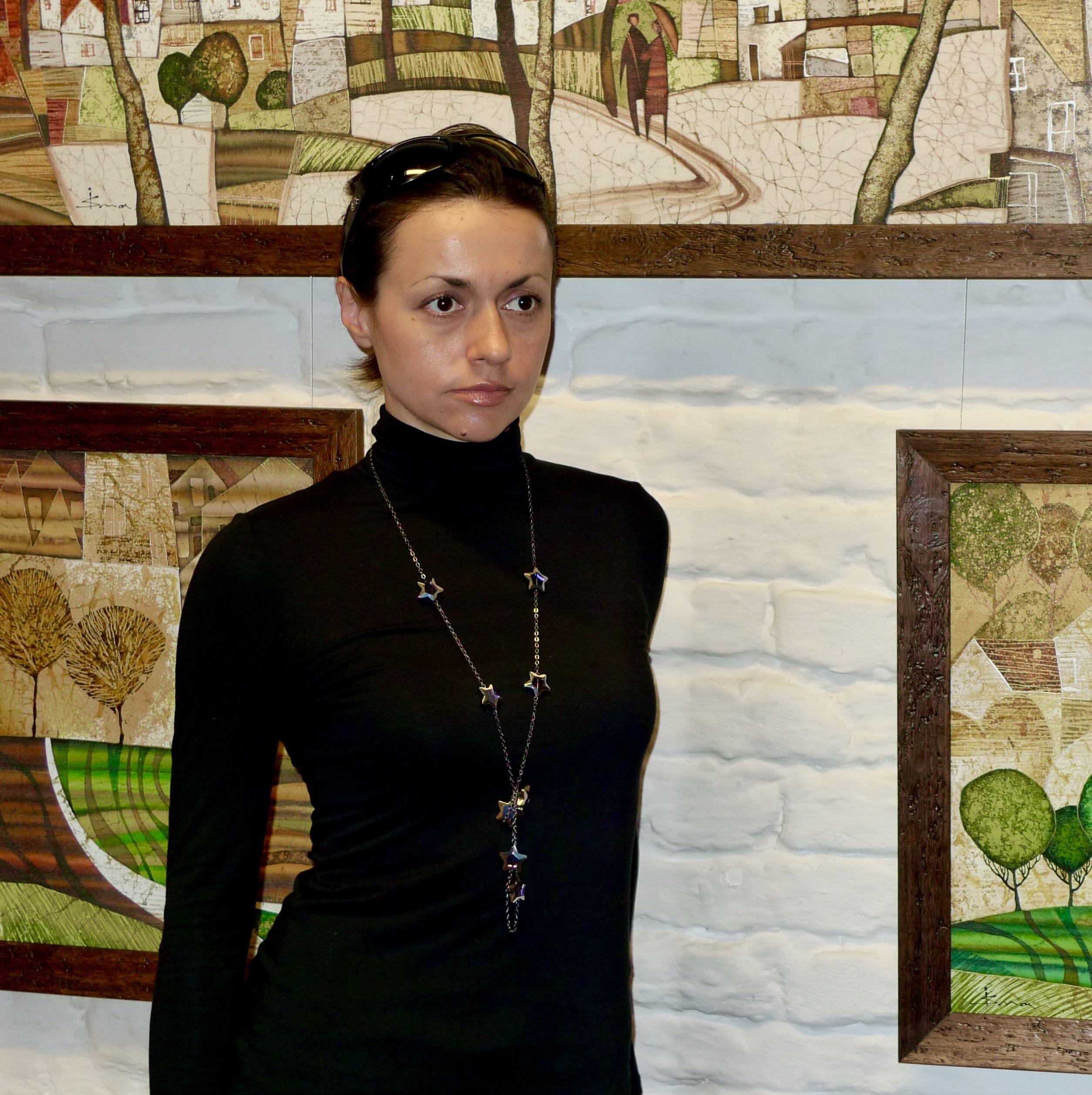 Julia Ismambetova