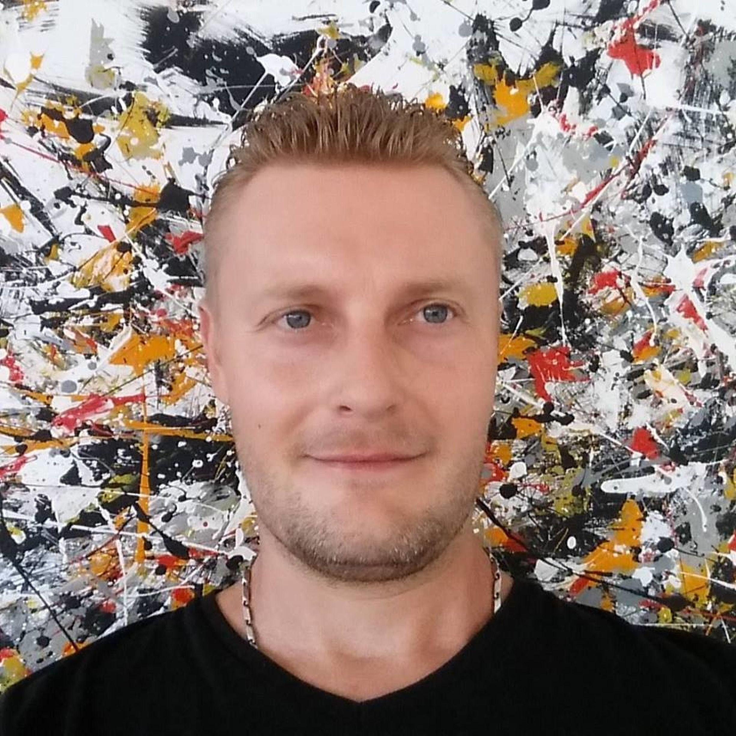 Max Yaskin