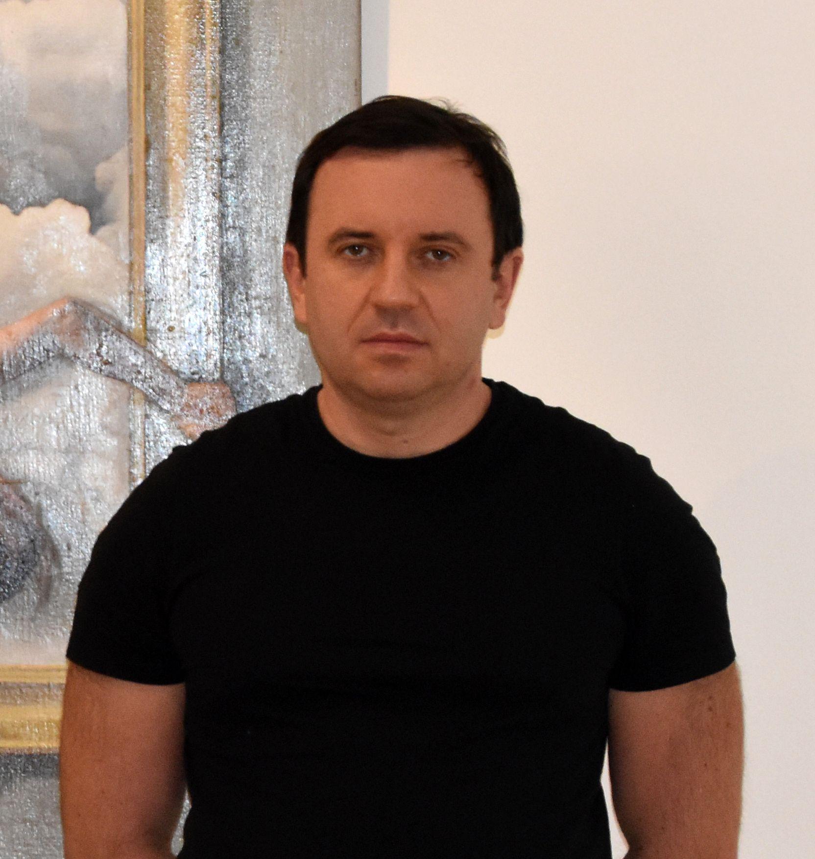 Roman Rembovsky