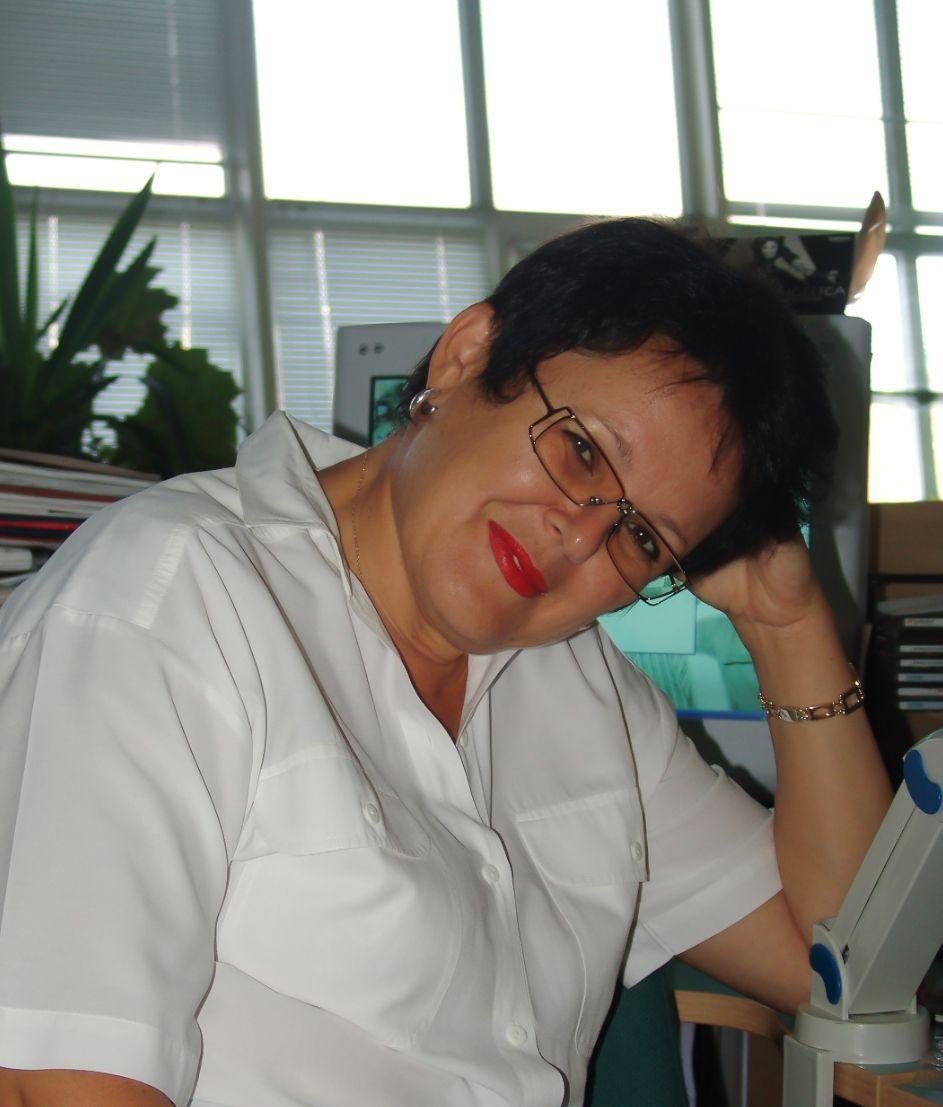 Galina Anisimova
