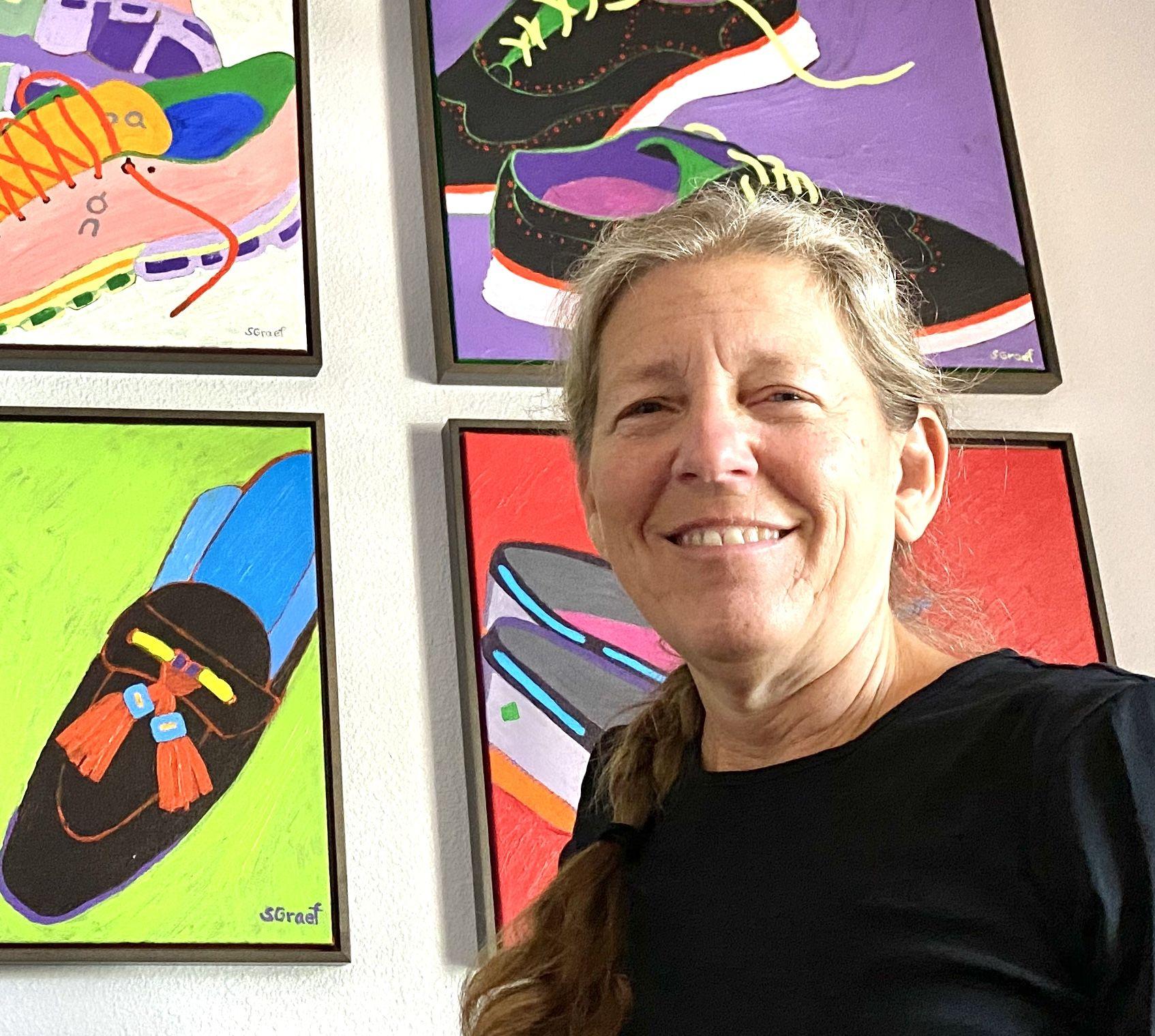 Sue Graef