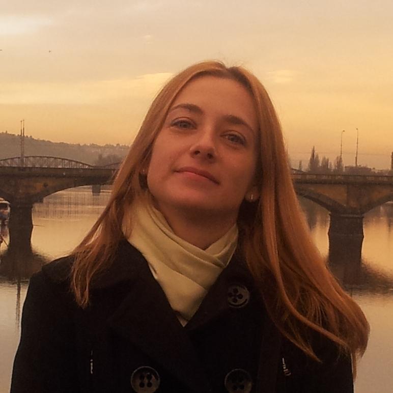 Sharon (Olga)  Rodionov Shlitner
