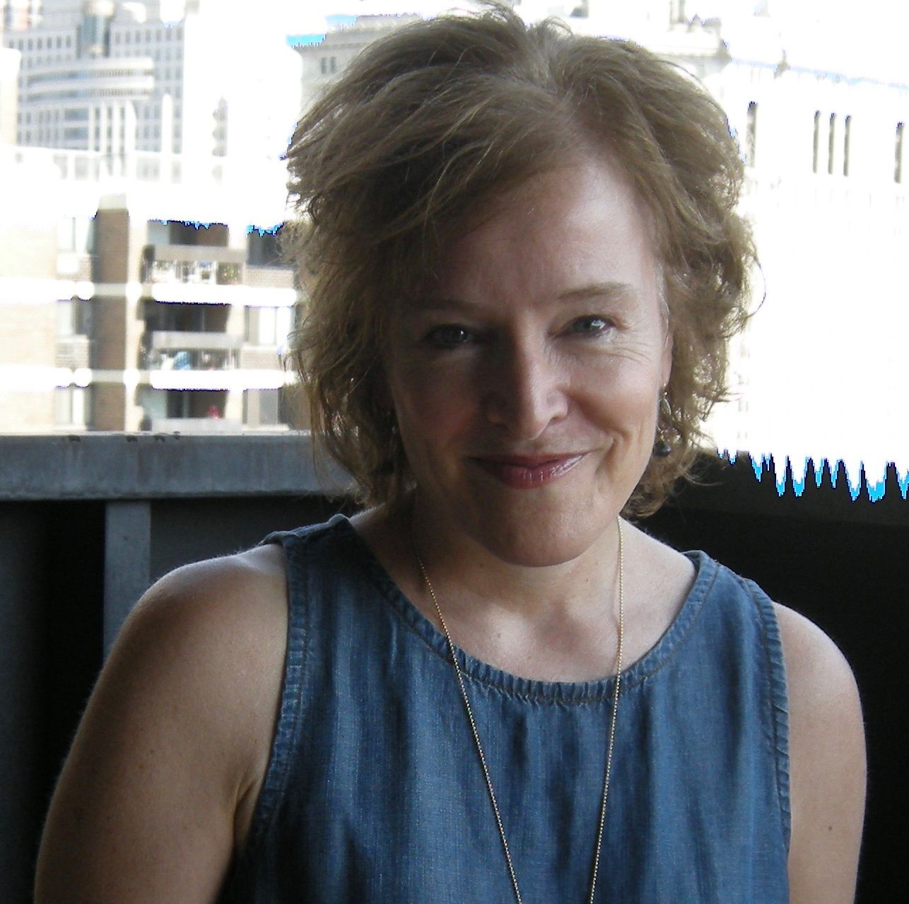 Ellen Bradshaw