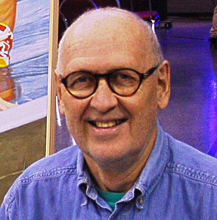 Allan O'Marra