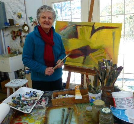 Beth Cartland