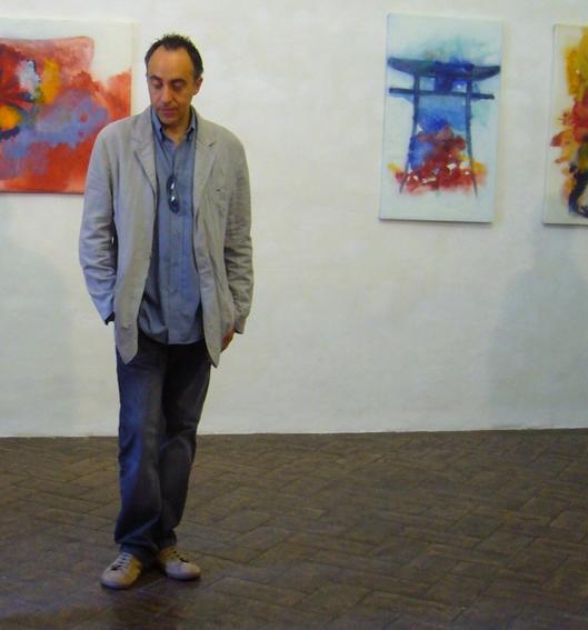 Fabrizio Simeoni