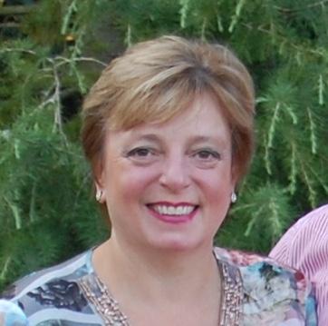 Rachel McCullock