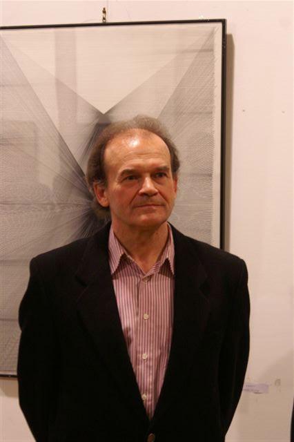 Andrew Bator