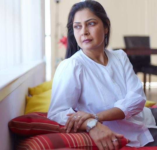 Neeti Goswami