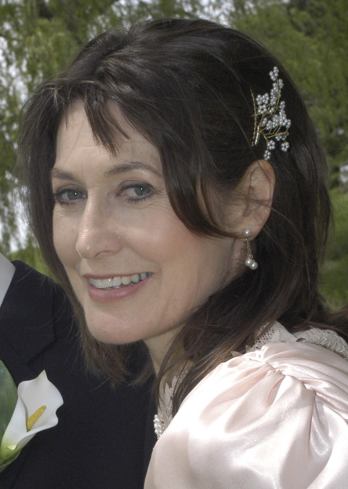 Barbara Farren, CSPWC