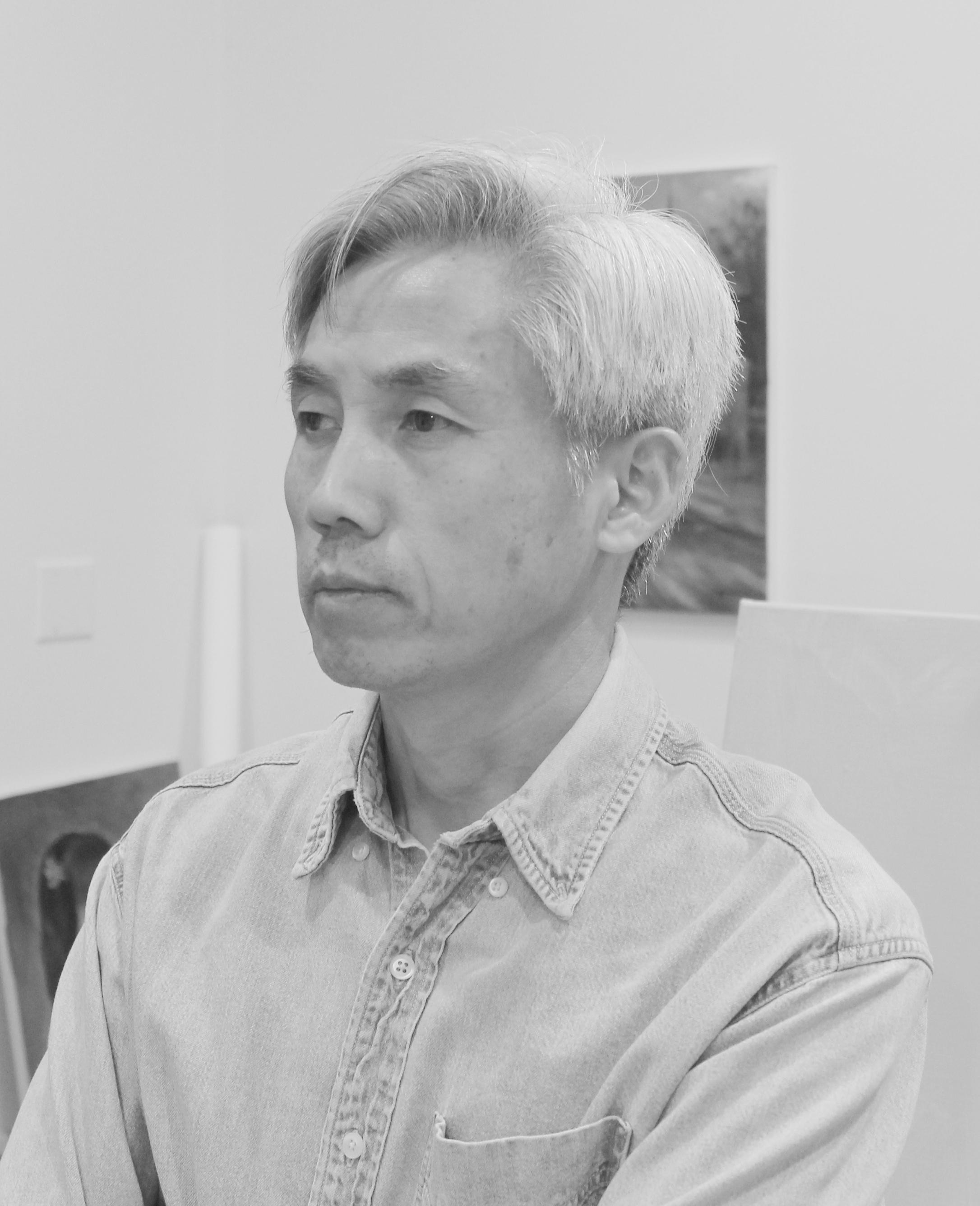 Chin H Shin