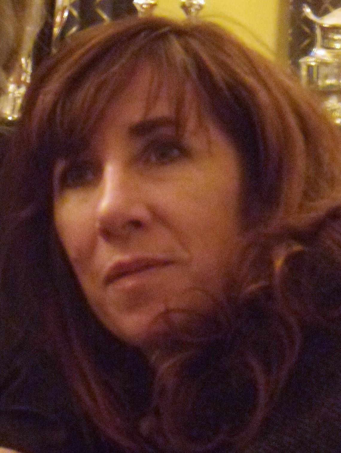 Marie Alsbrooks