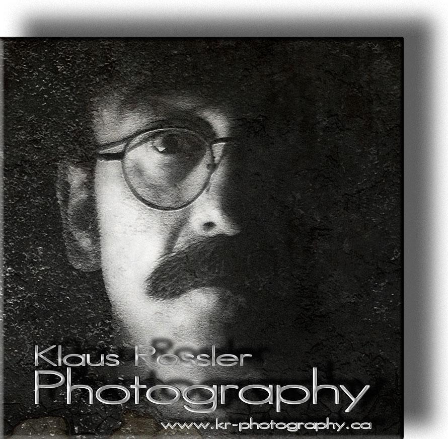 Klaus Rossler