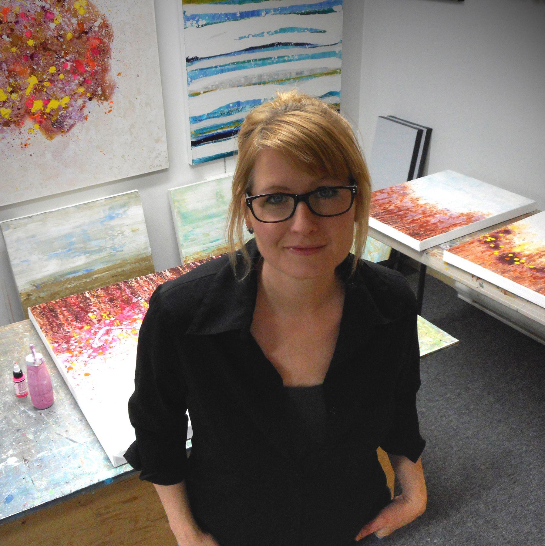 Lisa Carney
