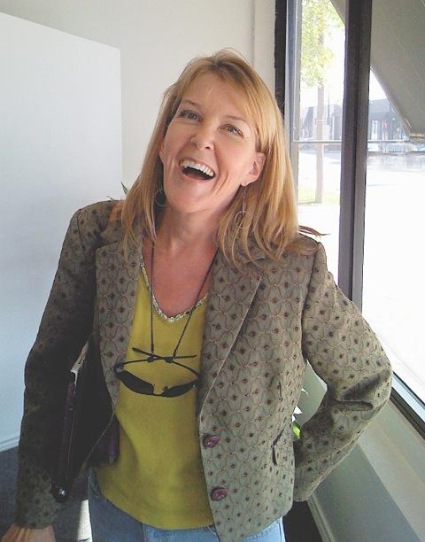 Lisa Bolin