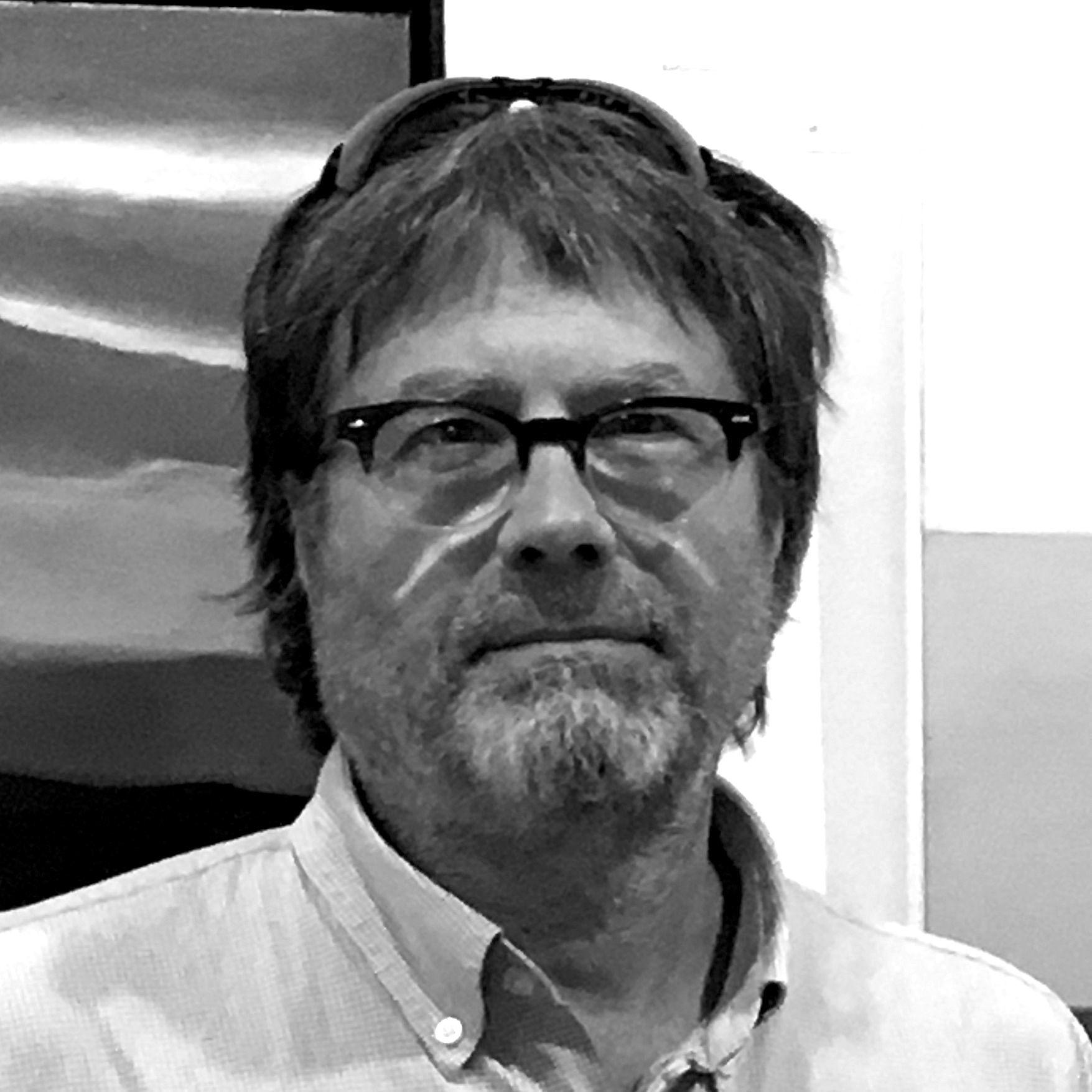 Mark David Smith
