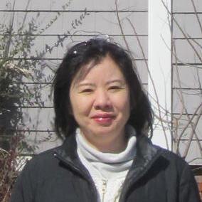 Mineko Yoshida