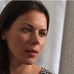 Irena Chmura