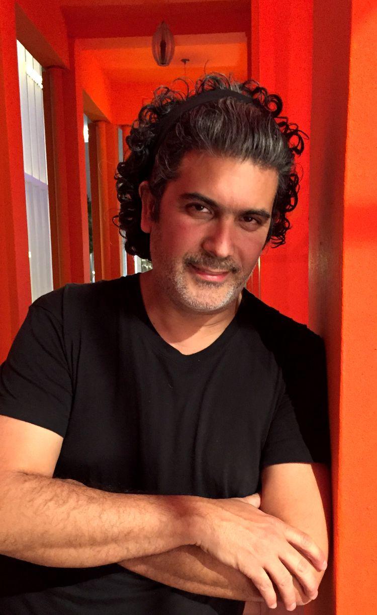 Sergio Lazo