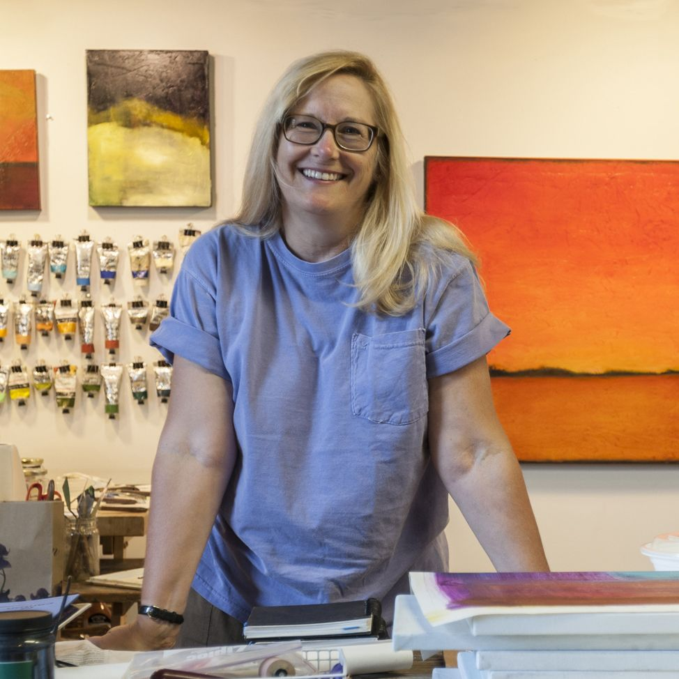 Susan Leggitt