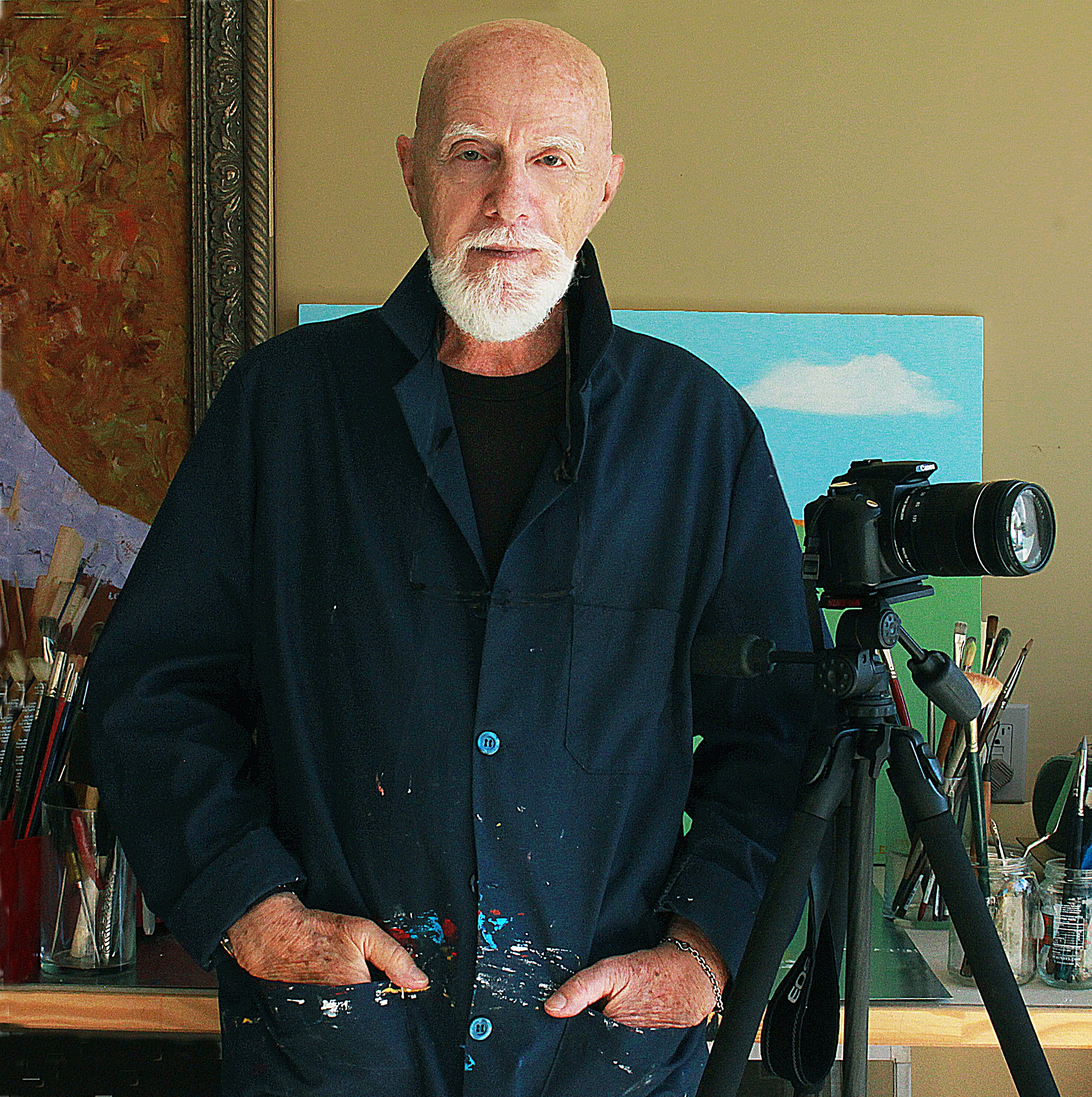 Norman Lerner
