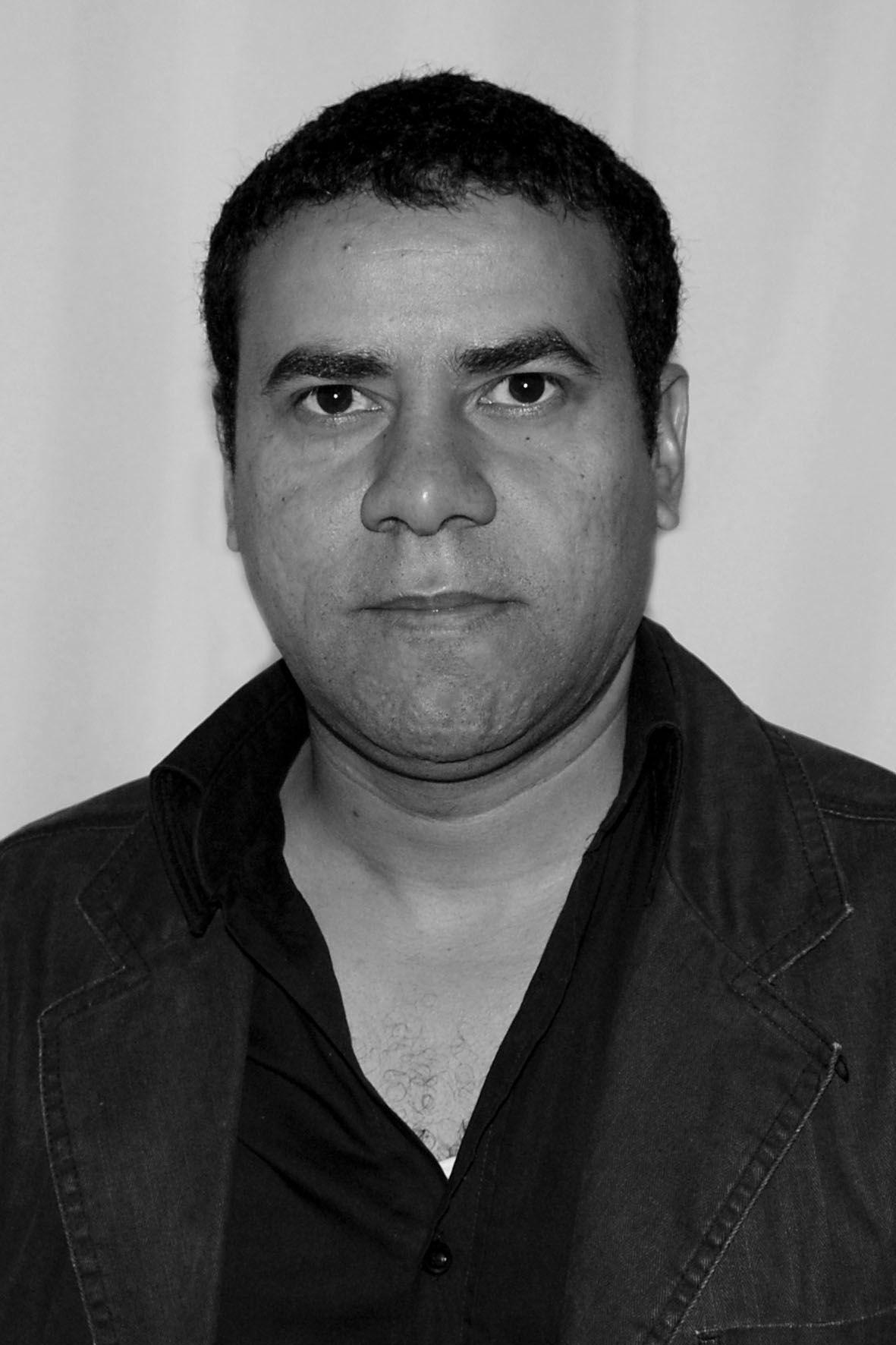 Marcos Inácio