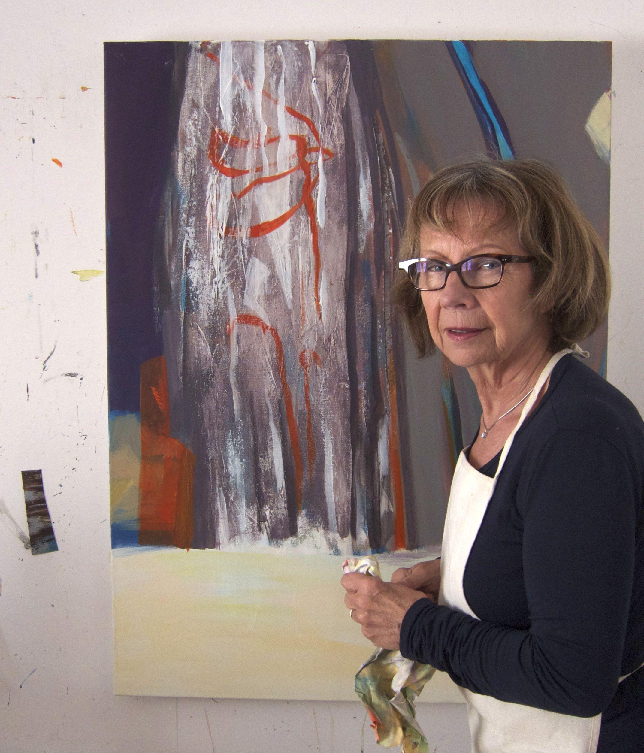 Eliane Saheurs