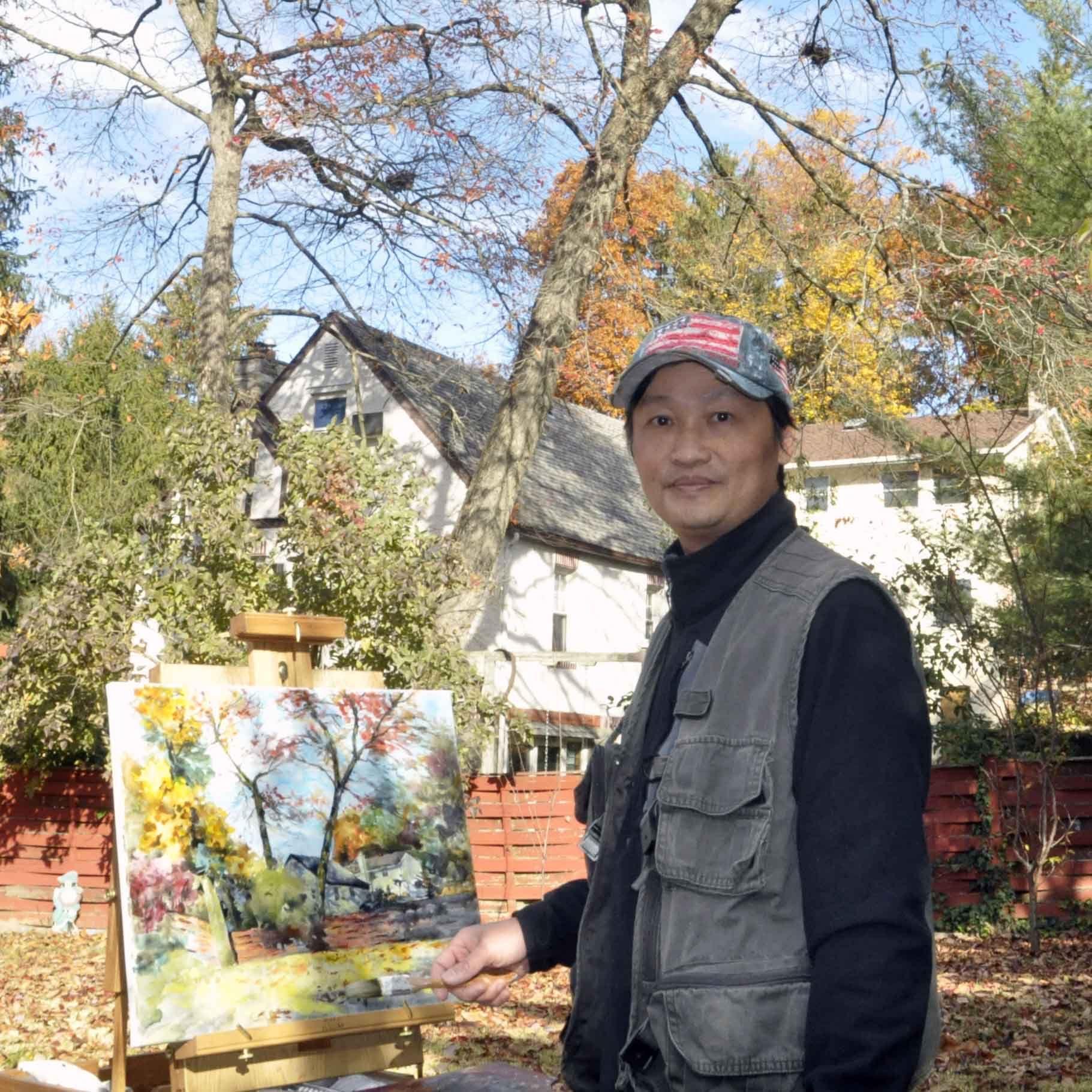 Allison Long Hardy