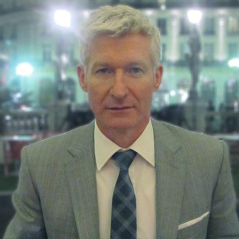 David Tracey