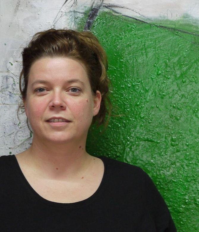 Daniela Schweinsberg