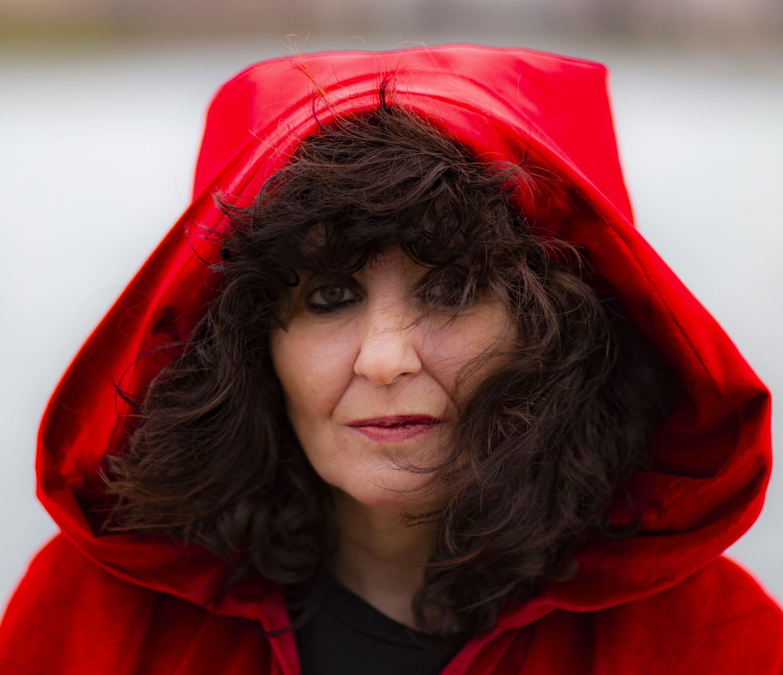 Nathalie Gribinski